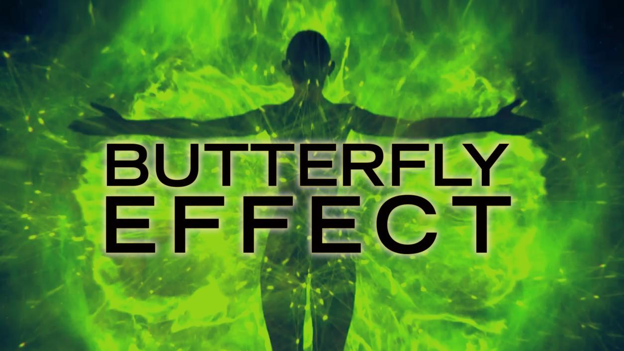 CuriosityStream - Butterfly Effect (Season 3)