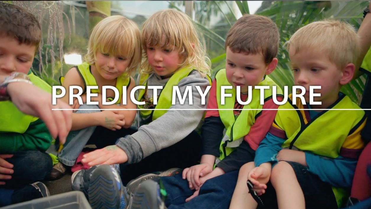 CuriosityStream - Predict My Future: The Science Of Us | Episode 1