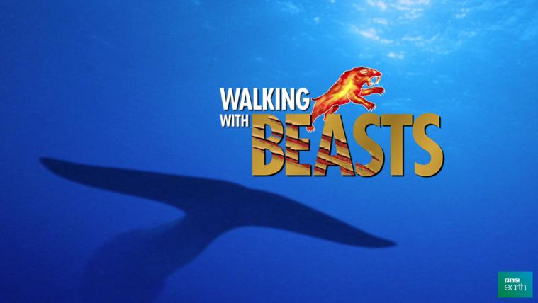 Walking with beasts episode 2