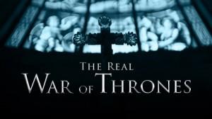 CuriosityStream - The Real War Of Thrones (Season 1)